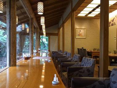 登録文化財の岸和田五風荘 がんこずし屋敷シリーズ「五風荘」