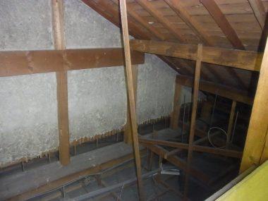 土壁 伝統構法の家
