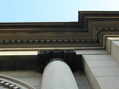 旧六十八銀行八木支店
