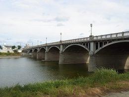 武庫大橋 日本土木遺産