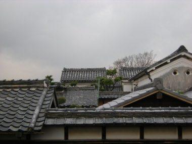 川西市郷土館 兵庫県 景観形成重要建造物