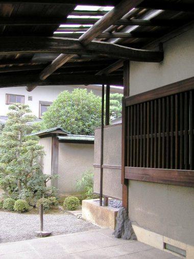 京都東山N邸 解体済み