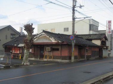 戦前の戸建て住宅 既存不適格建造物 耐震リフォーム