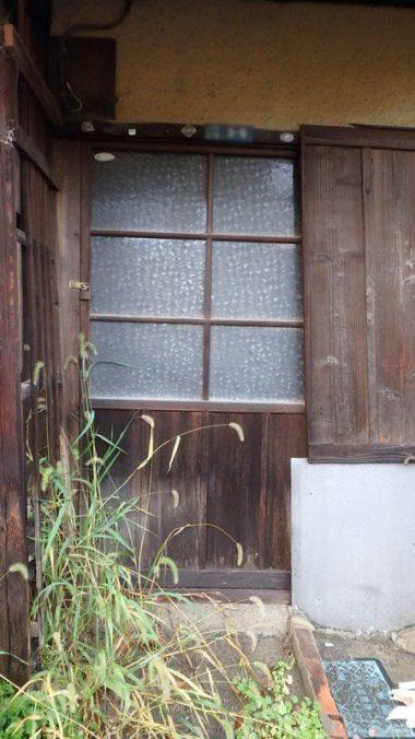 密集市街地の中古住宅 違法建築 空き家特措法