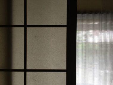 171111ツインカーボを使った伝統工法の家の断熱DIY