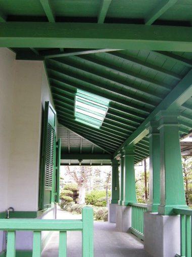 050421ダイセル異人館外国人技師住宅(旧図書館)姫路市 都市景観重要建築物等