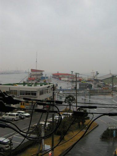 111218神戸港