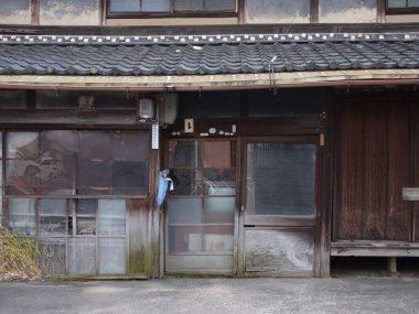 190102桜井の崩落直前の古民家