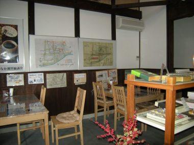 091010三重県名張市やなせ宿のコミュニティレストラン町家改修