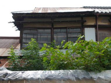 200729実家の空家問題 壊せない家