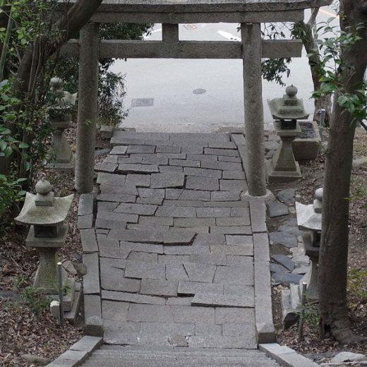 200125伏尾の神明社