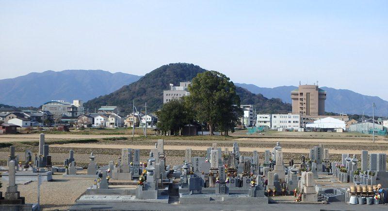 200114奈良盆地南部の市街化調整区域