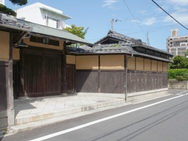 200812城下町の一低専 歴史的な建造物の活用