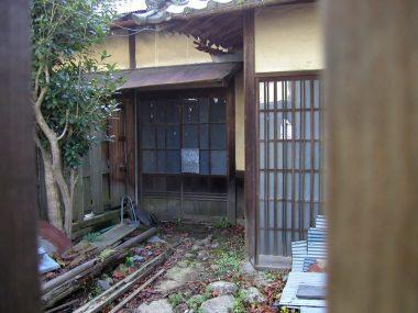 021210奈良市の古借家