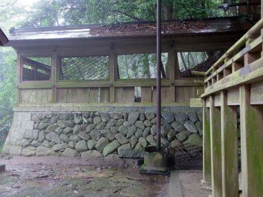200713栢森 崩壊する鎮守の杜