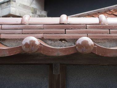 200804明石瓦 釉薬瓦