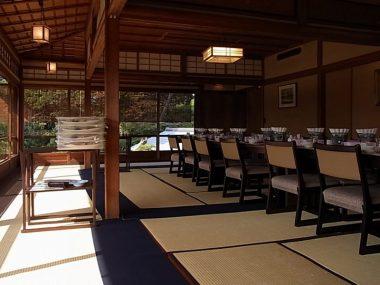 101112岸和田五風荘 登録文化財 がんこ屋敷シリーズに活用