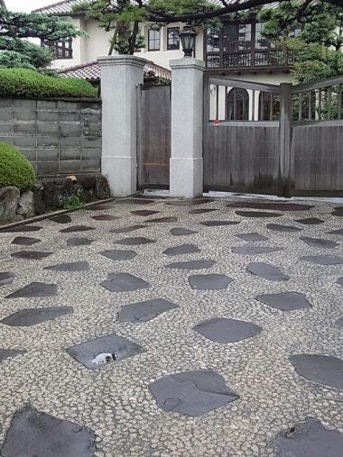 100930松山大学温山記念会館