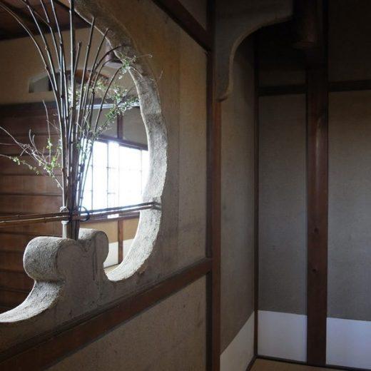 210314川本楼 「大和郡山の悠久をつむぐ」