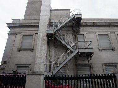 200930西宮市の近代建築 多聞ビル