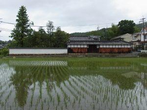 170621東多田の庄屋屋敷